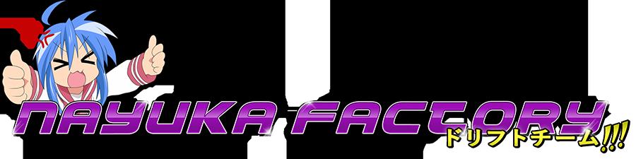 Nayuka Factory Nflogo2016